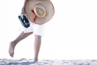 夏前にやっておきたい、きれいな素足を維持するフットケア法