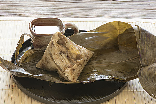 日本最古のおにぎりは、粽に近い?