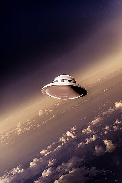 UFOは本当に存在する? 6月24日は「UFO記念日」(tenki.jpサプリ 2017 ...
