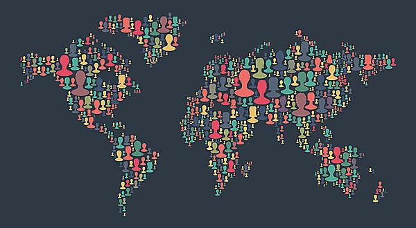 今世紀末には世界の人口112億人!?日本の人口はどうなる?
