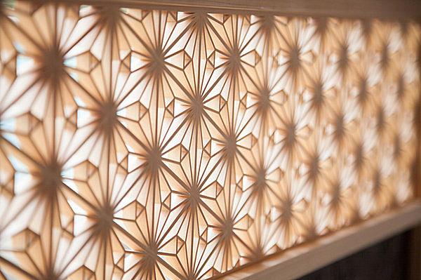 日本人になじみ深い和柄デザイン。夏の涼しい天然素材「麻」の葉だってご存知でしたか?