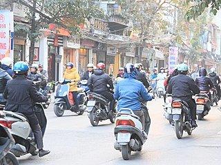 8月19日は「バイクの日」。バイク天国・東南アジアに、日本メーカーの底力があった!