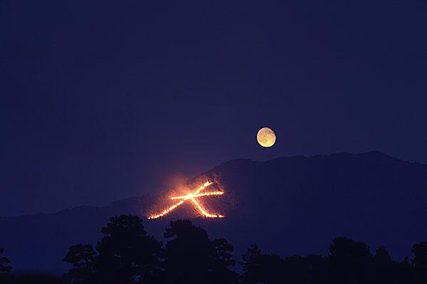 8月16日 精霊を見送る日~「送り盆(おくりぼん)」