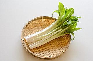 いま注目の山菜「うるい」は、料理もカンタン、栄養たっぷり!