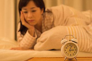夏の疲れがたまって、眠りにトラブルを抱えていませんか