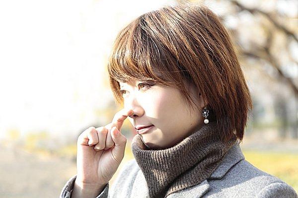寒暖差アレルギーに注意!鼻水、くしゃみなどのアレルギー症状は気温差が原因かも!