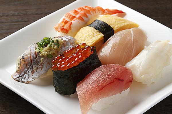 ササニシキは寿司飯に最適