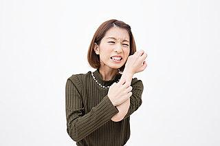 かゆい!乾燥状態のトラブル肌になる前に、肌を守る予防法