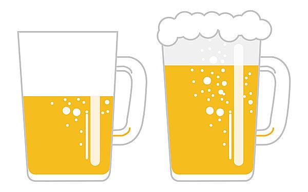 ビールはビール酵母から作られています