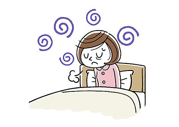 酵母不足は不眠や体調不良の原因になります