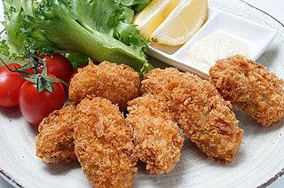11月21日は「カキフライの日」。海のミルク・牡蠣を知って美味しくいただこう!
