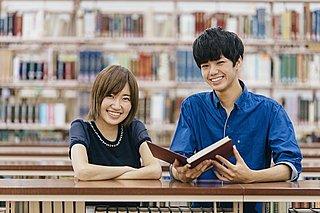 読書の秋!公立図書館は癒しのデートにもおすすめです〈レジャー特集|東京2017〉