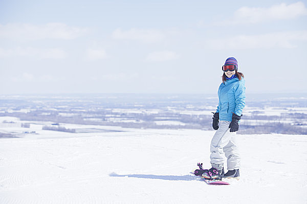 スキーシーズンがやってきた!!〈北海道/スキー場オープン情報 2017.11〉