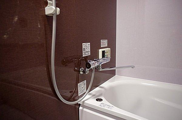 リビングなどの室内と浴室との温度差を減らそう!温度差は5℃以内が◎とされています