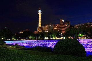 夜も満喫!横浜を夜景で楽しみながら観光しちゃおう