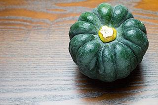 「ん」から始まる二十四節気「冬至」。かぼちゃを食べて寒さを乗り切りましょう!