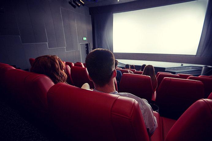 12月1日は「映画の日」、映画館へ行こう!