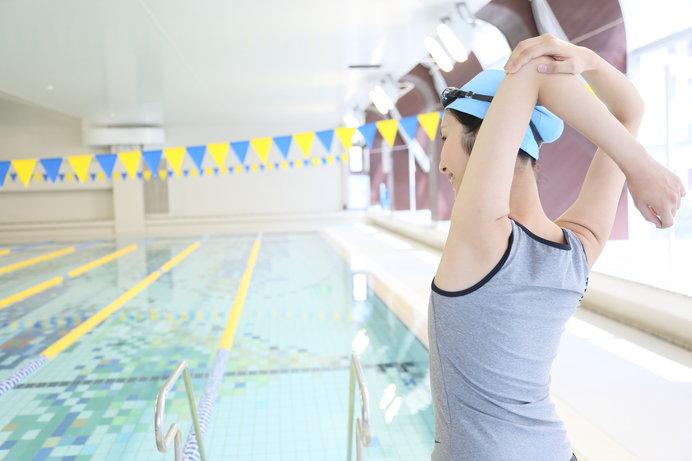 冬こそ温水プールへ行って、健康的な毎日を〈レジャー特集2017|関西編〉