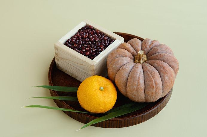 冬至にかぼちゃを食べるわけ。知っとくと楽しい「冬至」のあれこれ