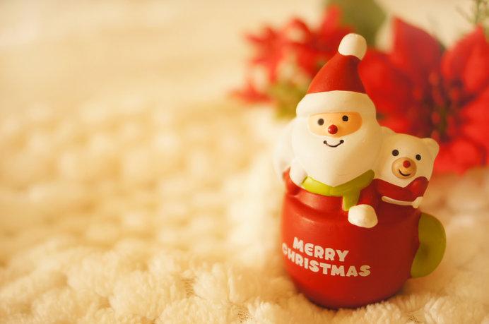 クリスマスも、はじまりは冬至のお祭りだった?