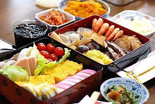「ハレの日」を彩る「おせち料理」に込められた様々な願いとは