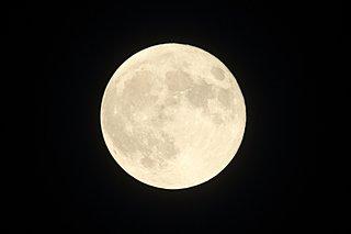 2018年1月2日はスーパームーンでお正月のお月見を!さらに31日には皆既月食も