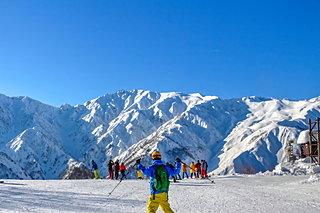 シーズン到来!スキー・スノボ特集2018|長野編