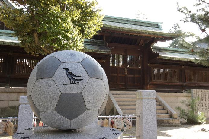 神戸市東灘区 弓弦羽神社