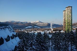 トマム冬の風物詩「アイスビレッジ」が今冬もオープンしています!