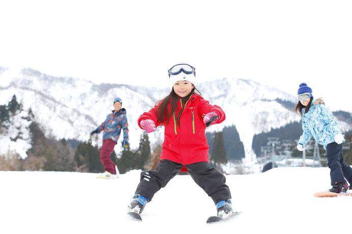 今シーズン注目の「雪の遊園地」5選【東日本編】