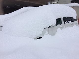 大雪時の運転。危険から「命を守る」ためにすべきこと