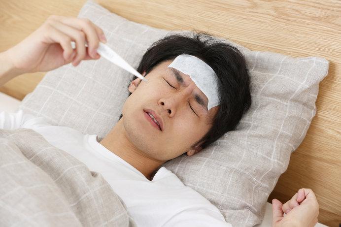 インフルエンザ予防のための6つのポイント