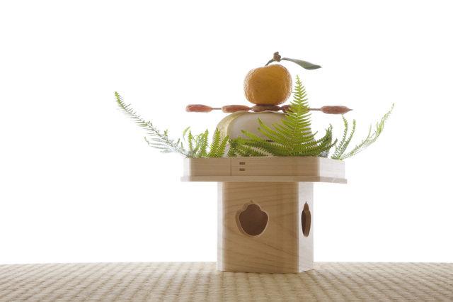 準備にもお祝いにもたっぷり時間をかけた、日本古来のお正月
