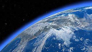 知っているようで知らない地球トリビア1〈地球の基礎知識・大きさ、重さ〉