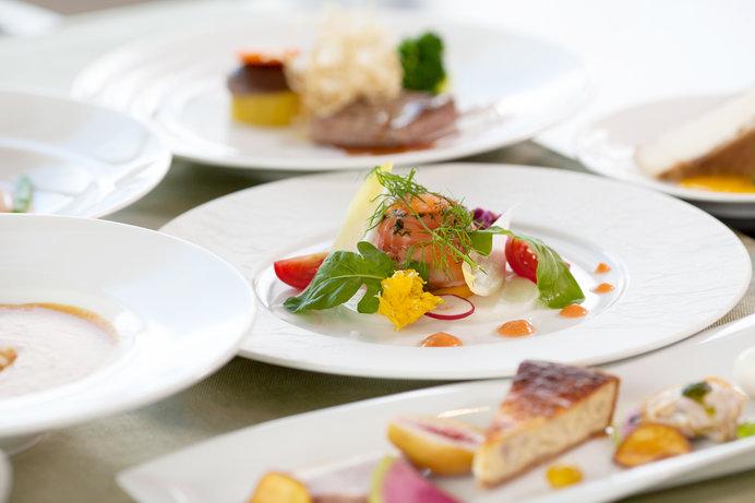 フランス料理の美食術もユネスコ無形文化遺産に登録されている