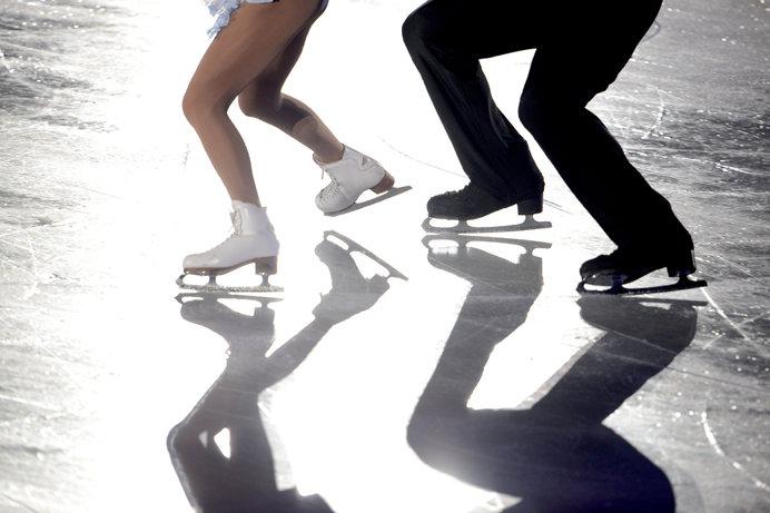 スケートを楽しもう!〈レジャー特集・関西編2018〉