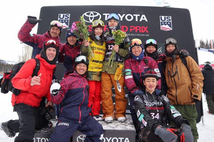 <平昌五輪スノーボード競技の見どころ>スロープスタイル&ビッグエアで世界の頂点へ!