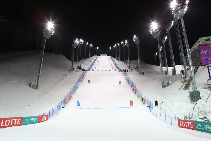 <平昌五輪スキー競技の見どころ>群雄割拠のモーグル日本男子勢に大きな期待!