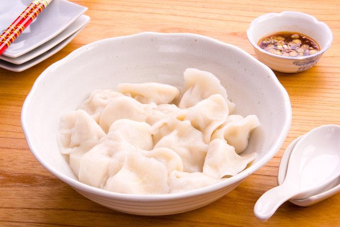 年越しそばの中国版「更歳餃子」
