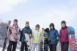 スキーの後は温泉で!!〈北海道/近くに温泉があるスキー場情報 2018〉