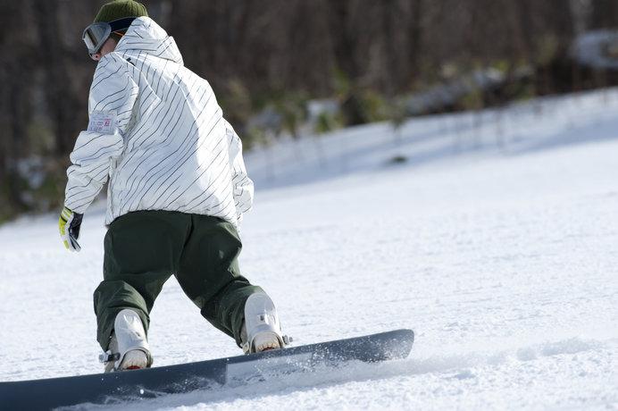 〈名寄ピヤシリスキー場〉道北屈指のスキー場。急斜面も林間コースも!