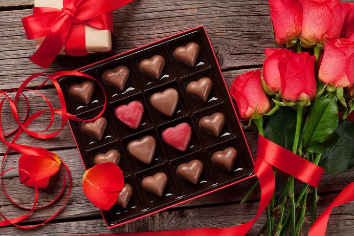 2月14日はバレンタイン・デー!バレンタインの歴史と、世界のバレンタイン