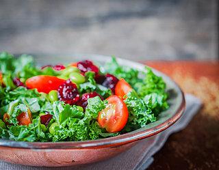 あらゆる栄養素を網羅!緑黄色野菜の王様「ケール」を食卓に