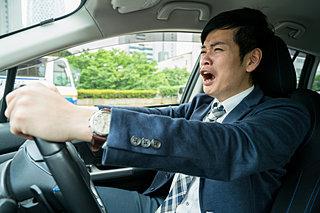 運転中に遭遇するトラブル──こんなときどうする!?
