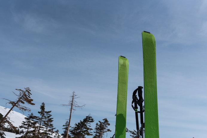 東北・北関東なら4月、5月までスキーを楽しめる!