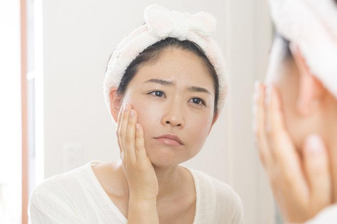 肌トラブルが起きやすい春。だからこそ気をつけたい洗顔方法