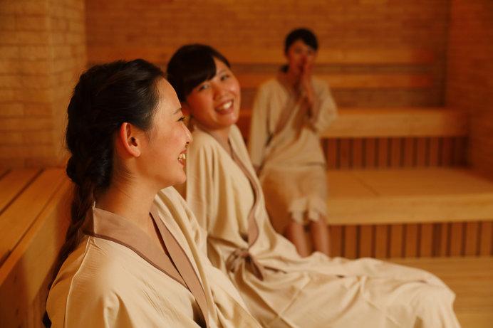 一日の終りにサウナはいかが?日本におけるサウナの歴史