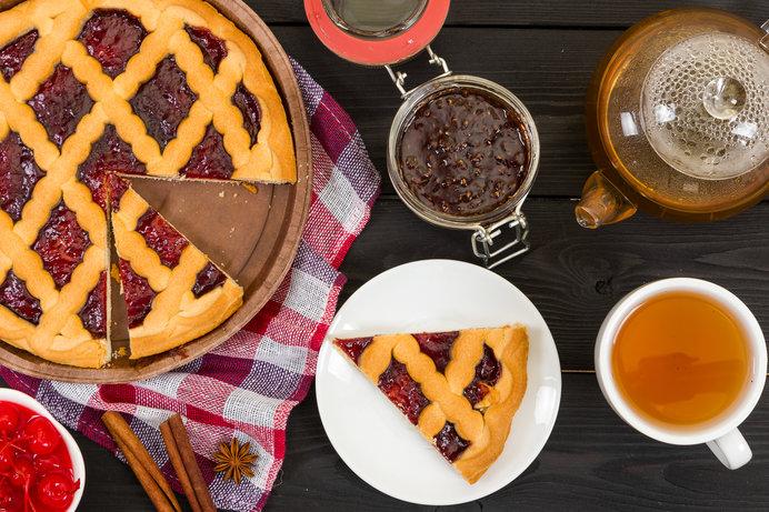 3月14日は「パイの日」。旬の果物で春のスイーツを楽しんでみませんか?