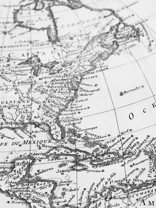 スカとレゲエが生まれたのはカリブ海
