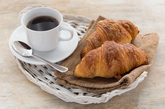 朝食にもおやつにもなる「パン」 ※画像はイメージ